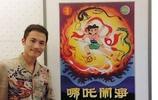 演員耿樂,畢業於中央美院,相比於演戲畫畫才是他的天性!
