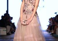 阿拉伯迪拜時裝日:中國禮服設計之美