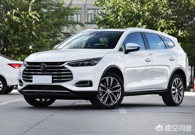 預算落地十五到二十萬之間,最好是2.0T SUV推薦,適合買什麼車?