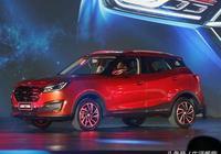 國產最良心的SUV,配全景天窗,售價5萬,還買啥寶駿510