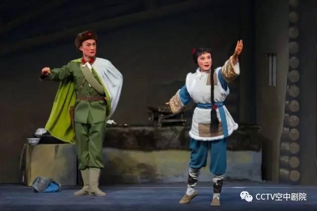 京劇《智取威虎山》|甘灑熱血寫春秋