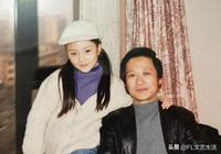 6歲李小璐,17歲李小璐,36歲李小璐,網友:根本就不在一個檔次