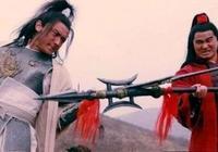 水滸中此人手提方天畫戟,兩次擊敗呼延灼,若上梁山必入五虎將