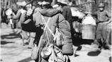 這張照片上的娃娃兵是誰?84歲的貴州籍老兵哭著說:這就是我!