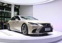 有錢就一定買BBA?這幾款車的車主同樣非富即貴,身價可能上千萬