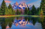 風景圖集:密歇根州風景