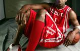NBA一天一星:特雷西·麥克格雷迪,T-Mac麥迪,火箭1號