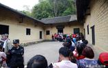 實拍中國最牛的偉人故里,毛主席故里,小長假最應該去的景區!