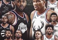 全明星:懷念科比艾弗森,只三分不對抗,NBA全明星賽只能唱衰
