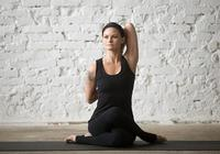 5個強壯肩膀的最佳瑜伽姿勢