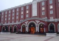 海瀾之家的馬場居然比五星酒店還要好
