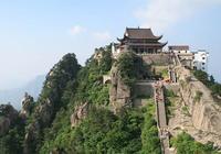 安徽九華山