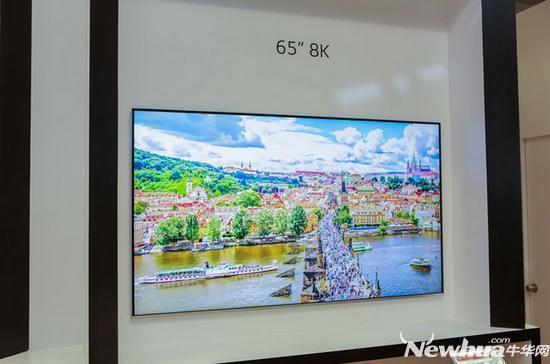 8K電視機似乎指日可待 那麼4K電視機過時了嗎?
