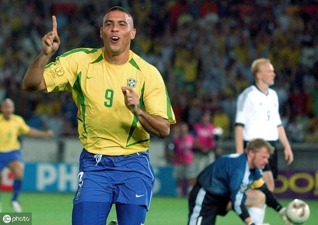 貝利馬拉多納以後,有資格稱球王的只有這5人!C羅梅西還太年輕