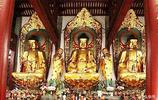 廣東香火最旺寺廟被譽禪宗祖庭 供奉六祖惠能肉身竟千年不腐!