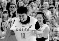 中國籃球首拿世界冠軍
