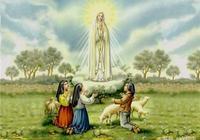 法蒂瑪聖母顯現事件:聖母顯靈和三個預言都是真的嗎?