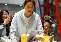 有人說朱婷選擇江蘇女排是一場雙贏,如何分析她的發展前景?有何積極意義?你怎麼看?