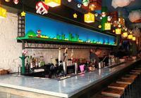 美國《超級瑪麗》主題酒吧開業 引人懷舊