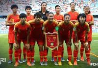 24次射門0進球!中國21歲美女門將一戰封神,對手為她豎大拇指