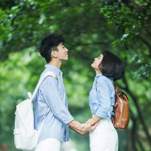 陳果:在真正的愛情中,哪怕會輸我也要愛