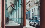 電影質感般的影像|Stijn Hoekstra 鏡頭裡的古巴街頭 