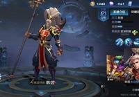 9號版本更新確定!韓信改款,李白重修,猴子重做,他卻已超神!