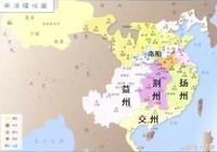 三國種田流:劉表和士燮
