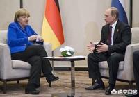 有人說只要俄羅斯和德國聯合起來,美國就不可能在歐洲為所欲為,對此你怎麼看?