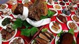 """不用去內蒙古也能夠吃得到正宗的牛肉乾,絕對配得上""""肉中驕子""""之稱"""