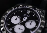 在藤原浩之前,先來近賞A BATHING APE®改造的Rolex奢華腕錶