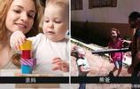搞笑:爸爸帶孩子第2季:12張圖告訴你親媽和熊爸帶娃的區別