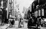 老照片:1903年的上海福州路實拍,一個與世隔絕的繁華租界!