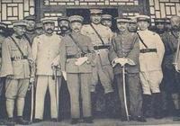 民國大總統曹錕與四個女人的命運沉浮