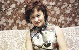 47歲王璐瑤近照,曾與萬梓良有段感情糾葛,現任丈夫身家百億