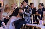 周杰倫攜昆凌現身郎朗婚禮,高清鏡頭下,男神真的老了