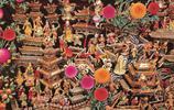 延續千年的酥油花藝術,塔爾寺三絕之一,模具對外保密