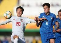 002 世青賽 日本U20 vs 韓國U20