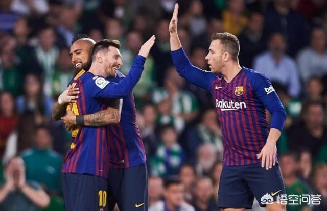 阿蘭-希勒:梅西會決定比賽走勢,不看好曼聯晉級,巴薩贏面更大,你認同他的觀點嗎?