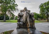 「英聯新領域」——美國杜克大學
