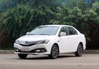 國產轎車銷量王,10年來月銷都是過萬,4萬起還有4.6米車身