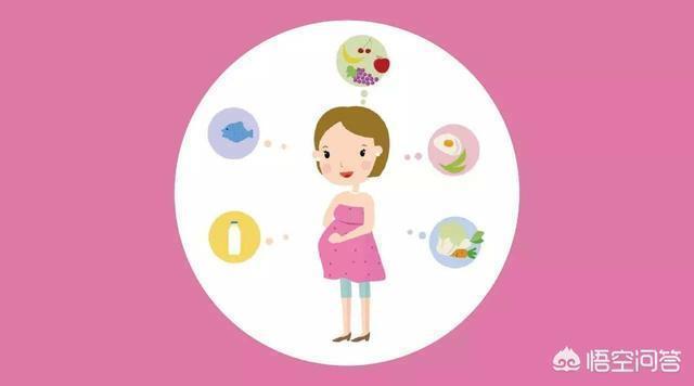 老婆懷孕了,醫生推薦吃十月馨,可靠嗎?
