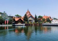 雲南省最美麗的一座城市