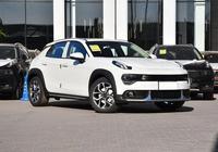 1.5T壓榨180馬力,終身質保賣14萬,這豪華跨界SUV買還是不買?