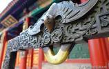 頤和園玉瀾堂東配殿霞芬室前那個帶銅架子的露陳墩去哪了?