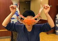 4步挑出最肥美的大螃蟹,買回家一次吃個夠~