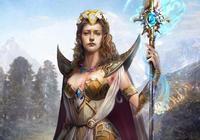 希臘神話中的大地之神——蓋亞