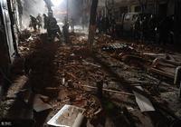 煤氣罐爆炸女子被炸飛,受損鄰居起訴死者家屬索賠