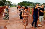 24張手機原片告訴你,貴州關嶺人的週末最流行這樣的方式過週末