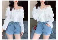 白襯衣怎麼搭配才好看?參考一下這四款吧!